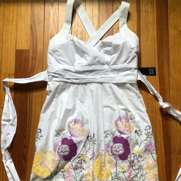 Alyn Paige Dresses & Skirts - Dress